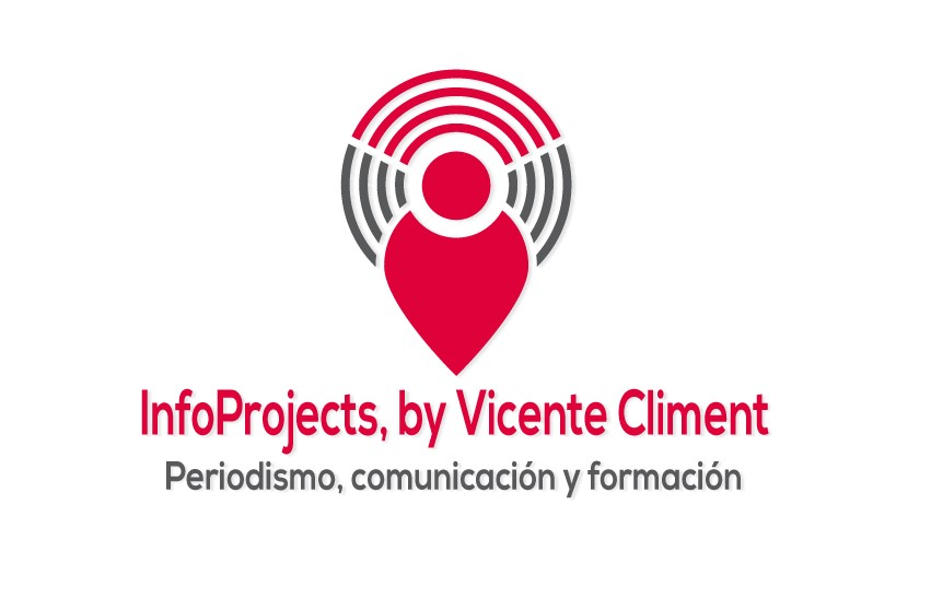 InfoProjects, by Vicente Climent